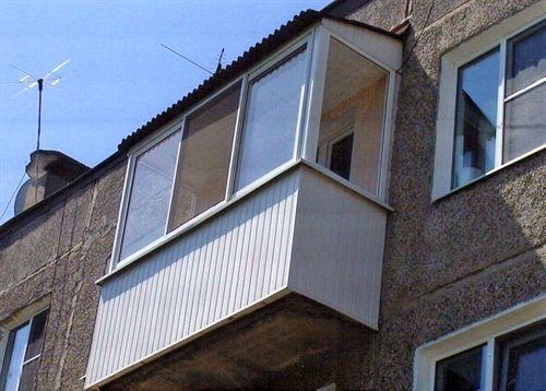 Остекление балконов в самаре цена под ключ, расчет стоимости.