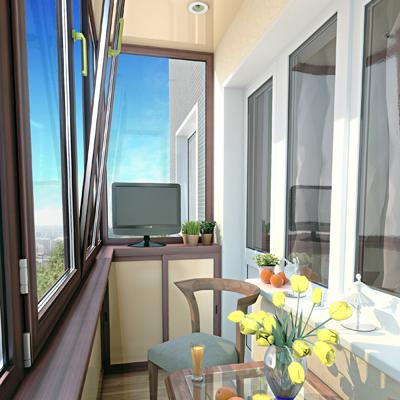 Застекление балконов в самаре: цена, скидки, сроки.